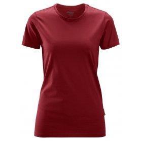 T-shirt - damski, Snickers 2516