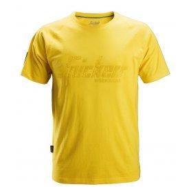 T-shirt reklamowy, Snickers 2580
