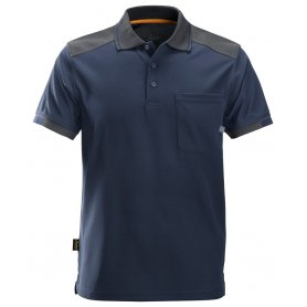 Polo AllroundWork 37.5®, Rip-Stop 2701Snickers