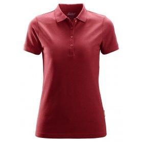 Koszulka Polo - damska, Snickers 2702