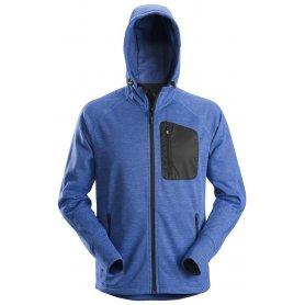 Bluza polarowa z kapturem FlexiWork, Snickers 8041