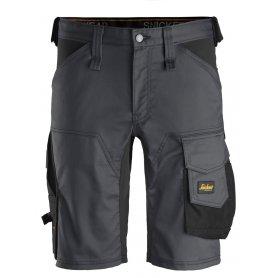 Spodnie Krótkie Stretch AllroundWork Snickers 6143