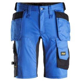 Spodnie Krótkie AllroundWork z workami kieszeniowymi, Snickers 6141