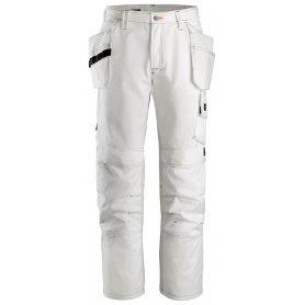 Spodnie dla malarzy z workami kieszeniowymi 3275 Snickers