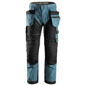 Spodnie RuffWork+ 6202 Snickers