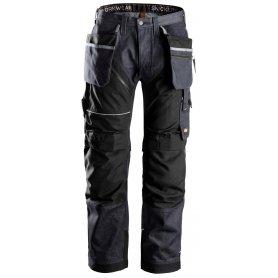 Spodnie RuffWork+ 6204 Snickers