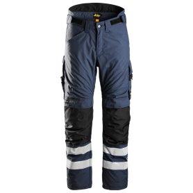 Spodnie ocieplane AllroundWork 37.5® 6619 Snickers