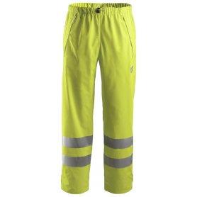 Spodnie przeciwdeszczowe Odblaskowe, EN 471/2 8243 Snickers