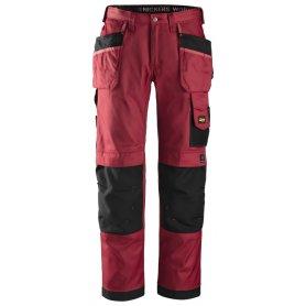 Spodnie DuraTwill 3212 Snickers