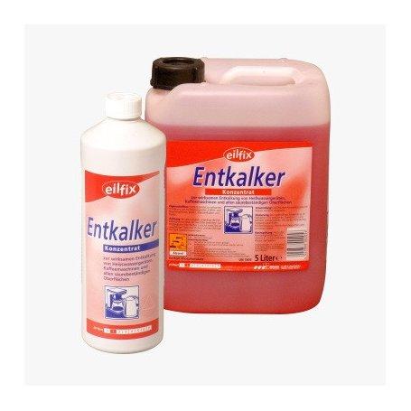 ENTKALKER (płyn) Eilfix