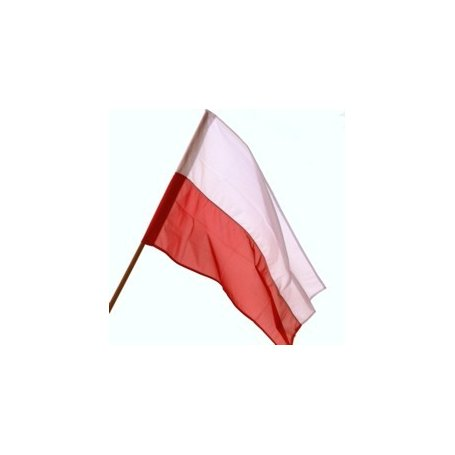 FLAGA POLSKI   100x60