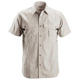 Koszula Rip Stop - krótki rękaw, Snickers 8506
