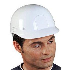 Hełm, kask budowlany BUMP-HDPE W
