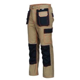 Spodnie do pasa FACHOWIEC Sara
