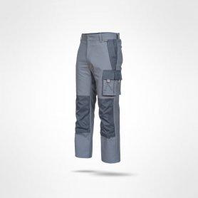 Spodnie do pasa GLAZURNIK Sara