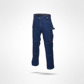 Spodnie do pasa monterskie BOSMAN Sara