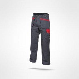 Spodnie do pasa monterskie STERNIK Sara