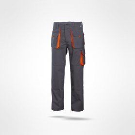 Spodnie do pasa LION Sara