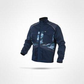 Bluza robocza FLEXICAMO Sara