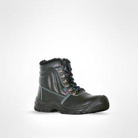 Buty trzewiki ocieplane SAKO 01-005 S1 Sara