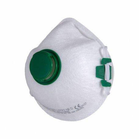 PÓŁMASKA P2 FS-623V FFP2 NR D Filter Service