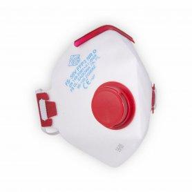 Maseczka ochronna z filtrem FFP3 Maska FS-58V P3 Filter Service