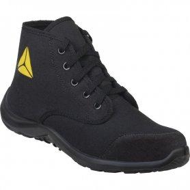 Buty bezpieczne płócienne ARONA S1P ESD DeltaPlus