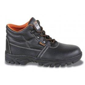 Buty robocze skórzane BETA Trzewiki 7243CR