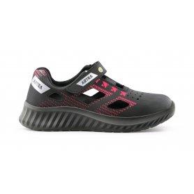 Buty robocze sandały ARTRA ARSO 701 613060 S1 ESD