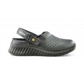 Buty robocze sandały ARTRA ART 702 Air 6660 SB A E FO ESD