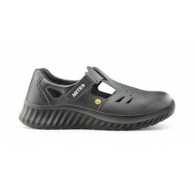 Buty robocze sandały ARTRA ARMEN 9007 6660 S1 ESD