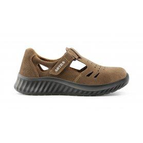 Buty robocze sandały ARTRA ARMEN 9007 4460 O1 FO