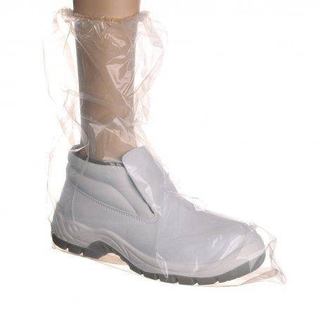Ochraniacze na buty wysoki - op. 50szt