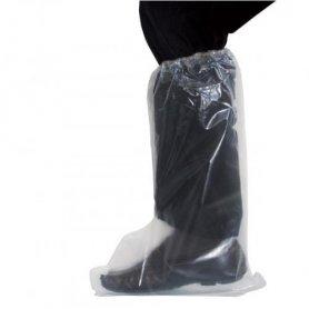 Ochraniacze / Pokrowce na buty wysoki - op. 50szt