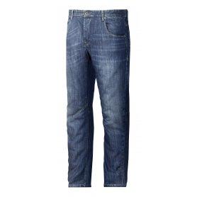 Spodnie robocze dżinsy, Snickers 3455