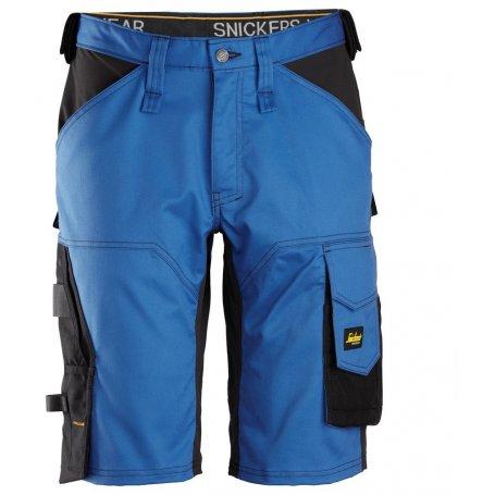 Spodnie krótkie robocze AllroundWork Snickers 6153