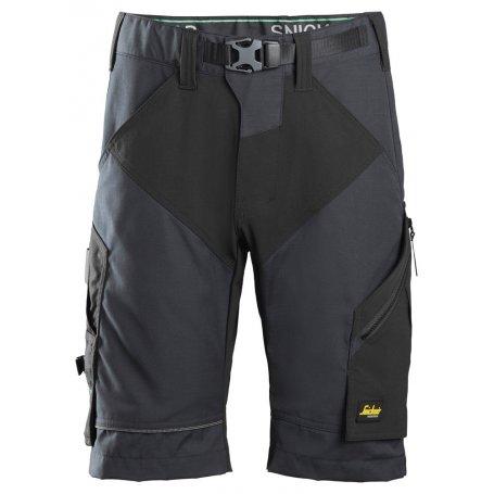 Spodnie robocze krótkie FlexiWork+ Snickers 6914