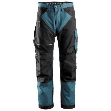 Spodnie RuffWork 6303 Snickers Rozmiar 88   PRZECENA
