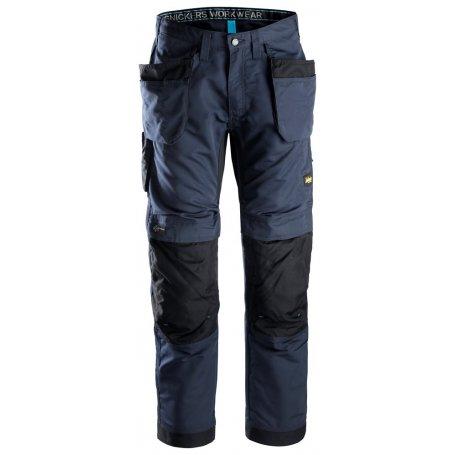 Spodnie robocze LiteWork+ 37.5® 6207 Snickers | PRZECENA