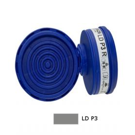 FILTR 2030 LD P3 R (BAGNET)