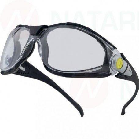 Okulary PACAYA CLEAR LYVIZ Deltaplus