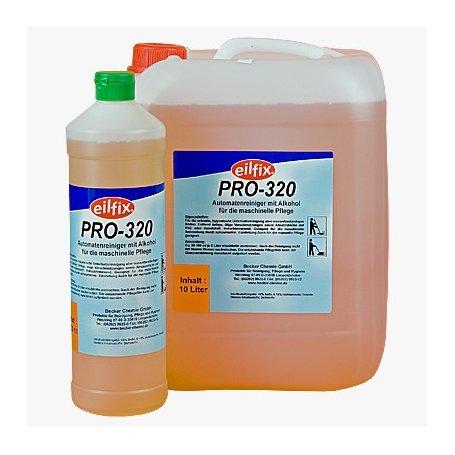PRO-320 (do czyszczenia maszynowego) Eilfix