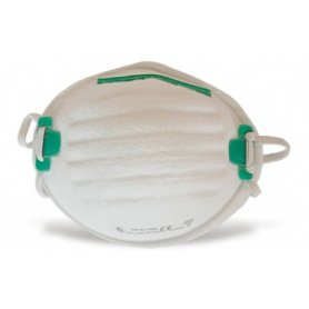 Półmaska filtrująca FS-21 FFP2 D