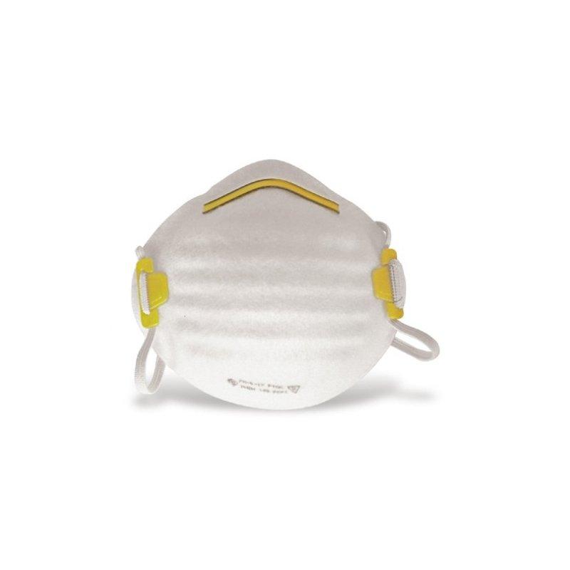 Półmaska filtrująca FS-17 FFP1 D