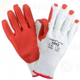 Rękawice 1013 DZIANINA ( BRUKARZ ) Urgent