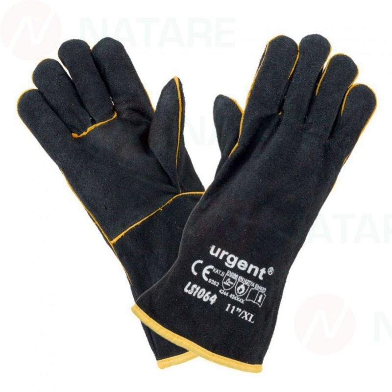 Rękawice skórzane LC 1064 Urgent