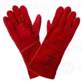 Rękawice skórzane LS 9001 Urgent