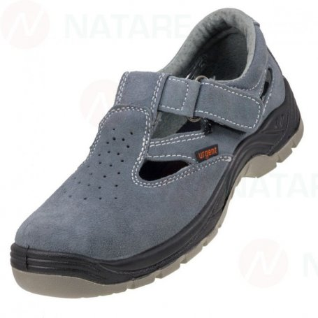 Buty sandały 302 OB (bez podnoska) Urgent