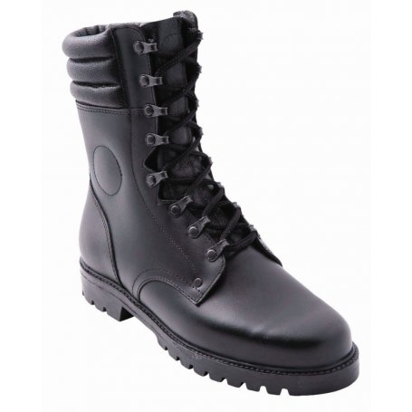 Buty trzewiki kadry dowódczo-sztabowej 633  Protektor