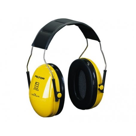 Słuchawki Peltor OPTIME  H510A 3M